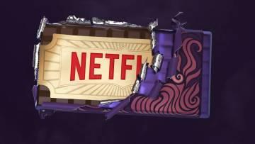 Netflix acquisition