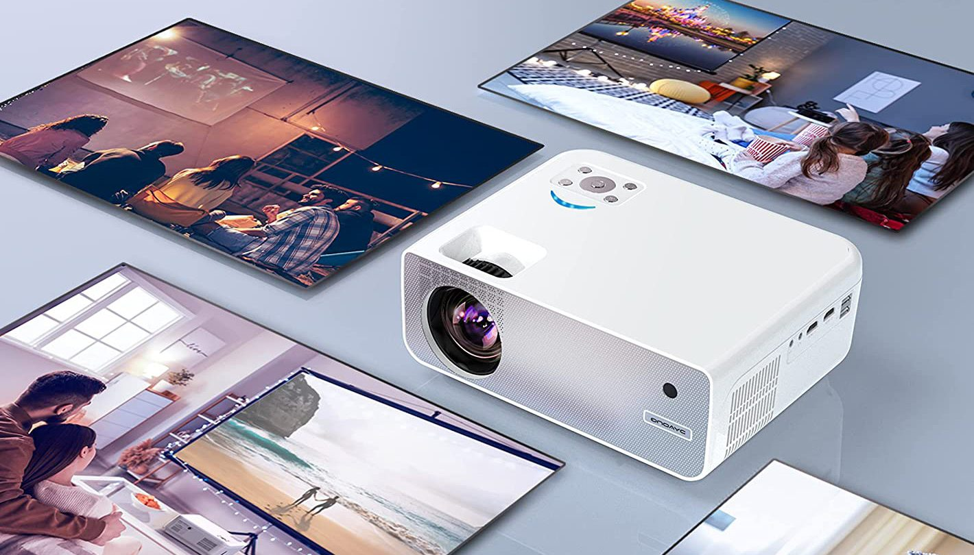 Best Cheap Projector On Amazon