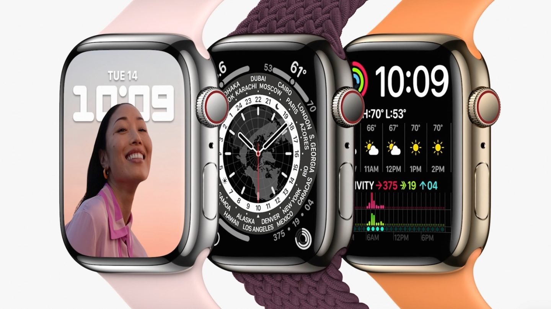 Apple Watch Release Date