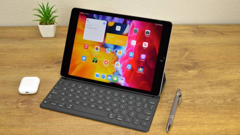 2021 iPad Review