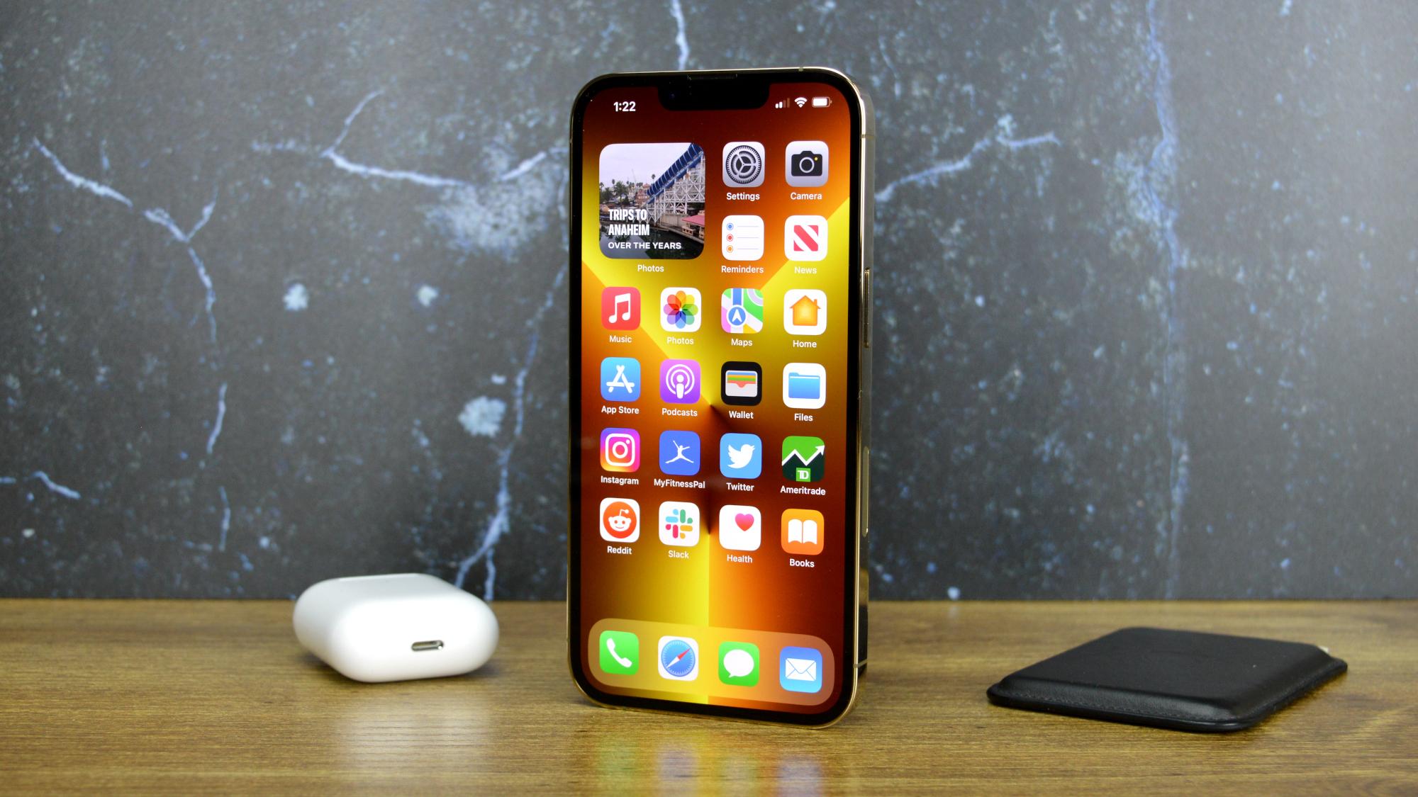 iPhone 13 Pro Main