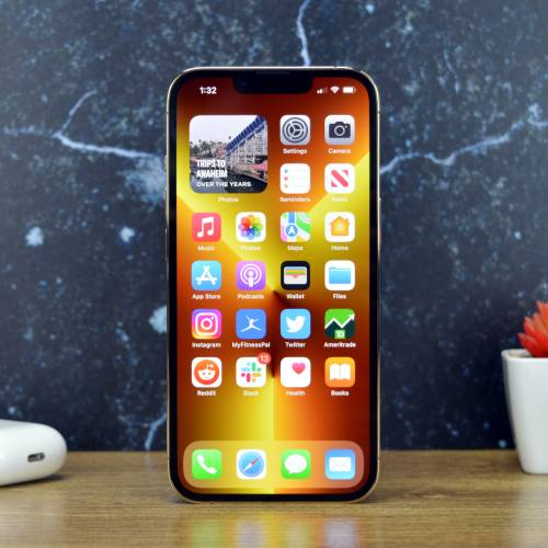 Apple iPhone 13 Pro Review