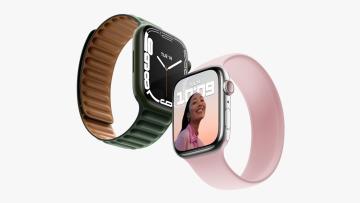 Apple Watch Battery Life