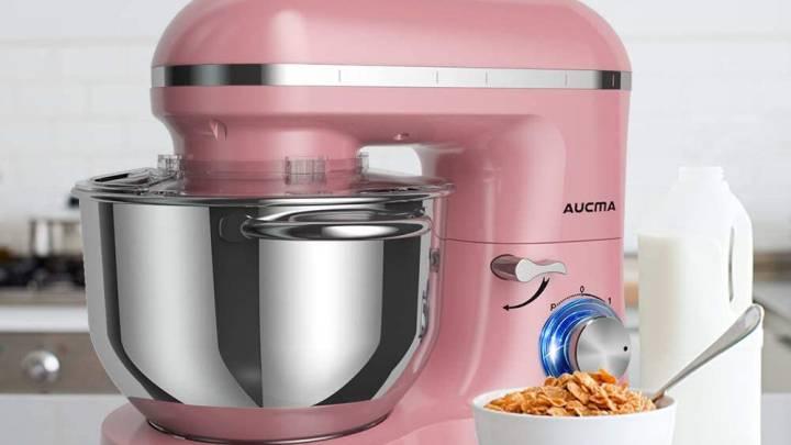 Aucma stand mixers
