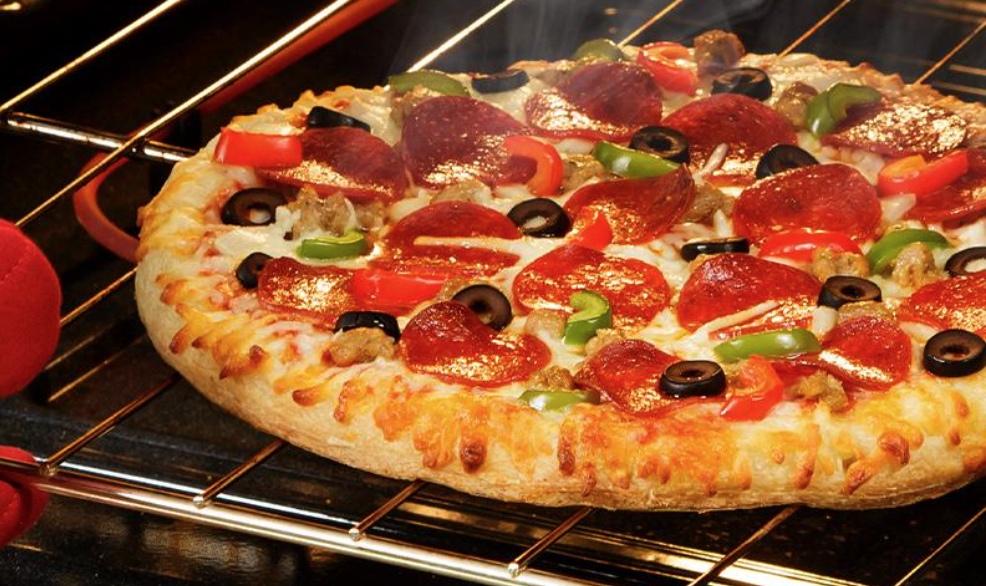 Pizza Recall