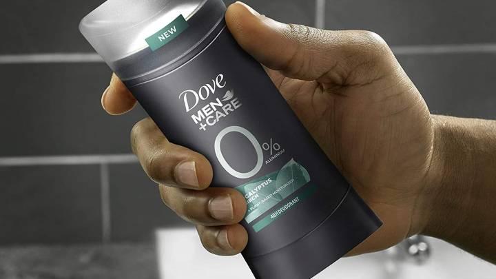 Deodorants and shower gels