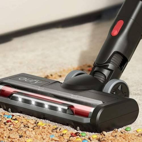 Eufy cordless stick vacuum