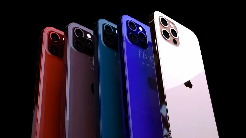 iPhone 13 video