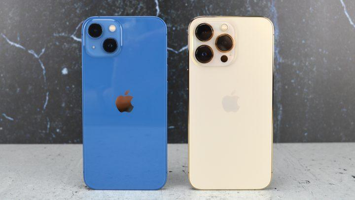 iPhone 13 Settings