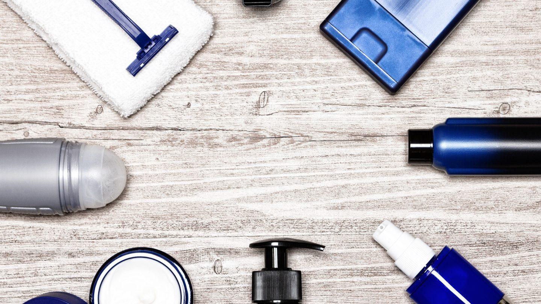 Men's Grooming Product Deals