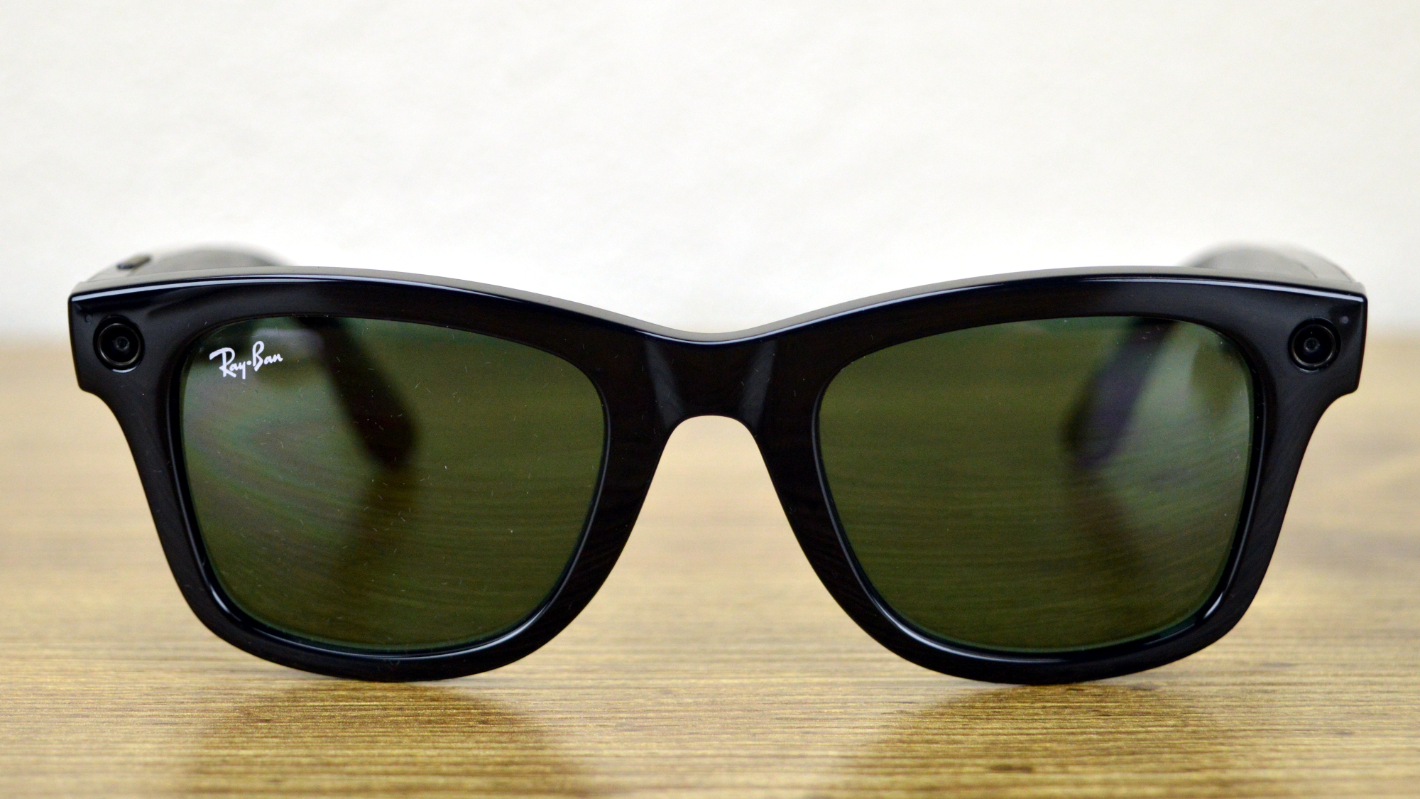 Facebook Ray-Ban Stories Front
