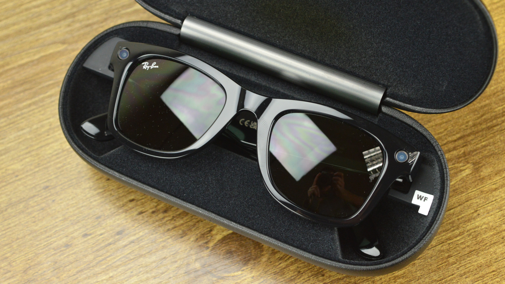 Affaire Facebook Ray-Ban Stories