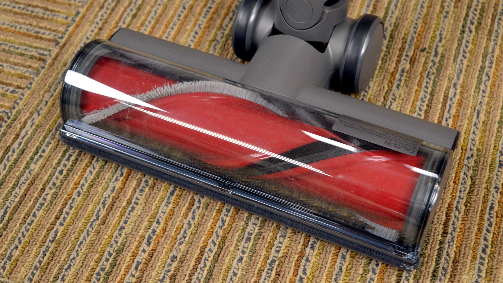 Roborock H7 Cordless Vacuum Head