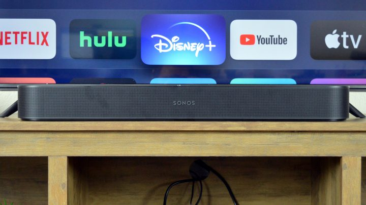 Sonos Beam Gen 2 Review