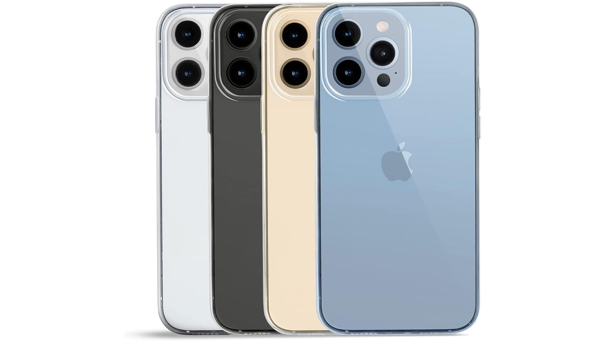 Coque iPhone 13 Totallee