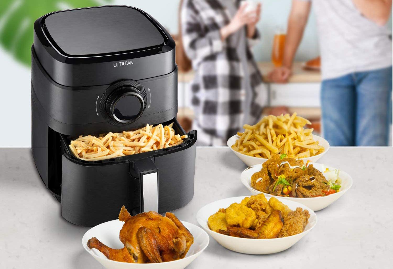 Ultrean Air Fryer Oven