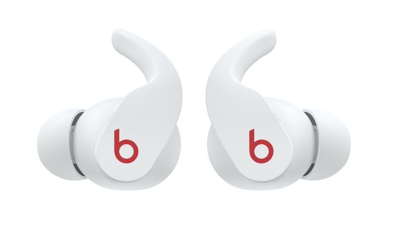 Earbud Beats Fit Pro baru Apple bocor tepat setelah acara MacBook Pro