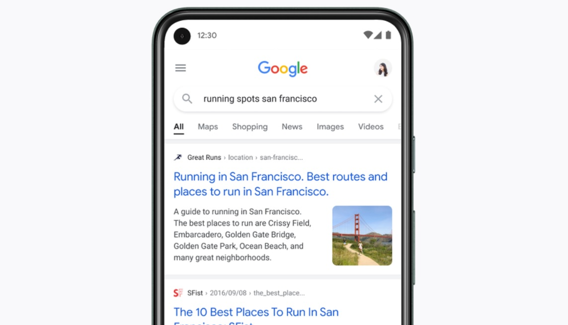 iPhone and Android Google Search is getting a much-needed upgrade