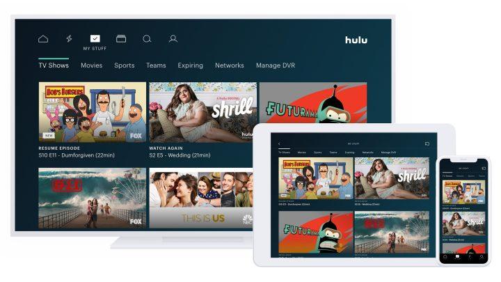 Hulu price increase