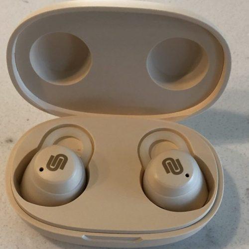 Urbanista Lisbon earbuds