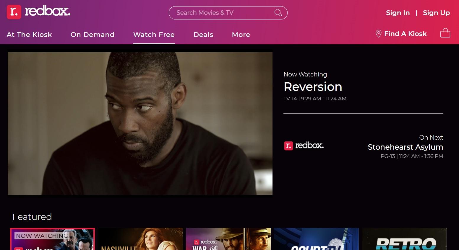Layanan streaming ini menambahkan 24 saluran TV langsung baru secara gratis