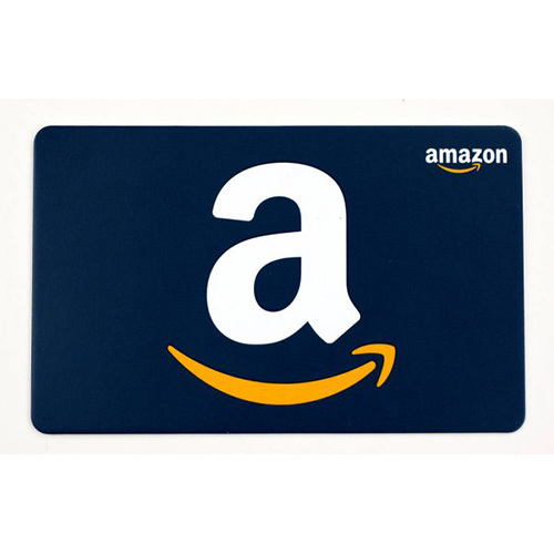 FREE MONEY FROM AMAZON: Buy a $50 Amazon Gift card, get a $10 credit FREE!