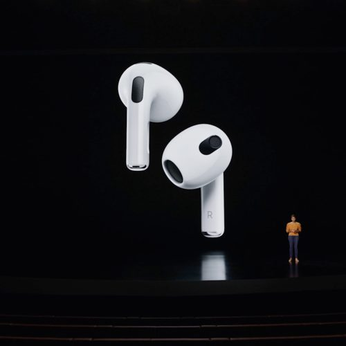 AirPods 3 News