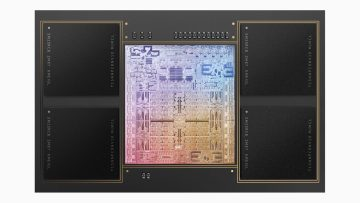 Apple M1 Max performance destroys the competition in new benchmarks