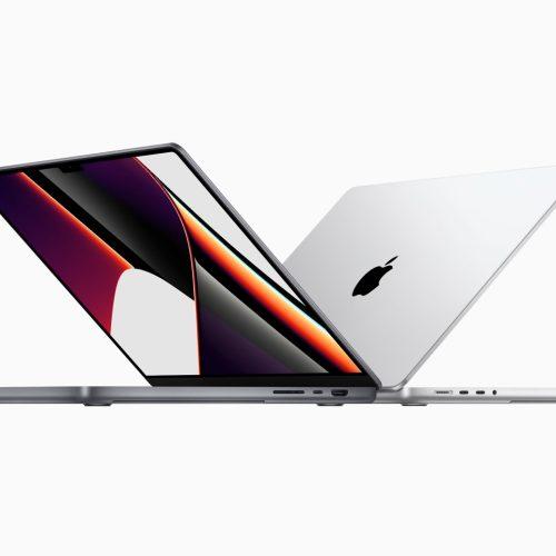M1 Max MacBook Pro