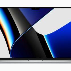M1 Max MacBook