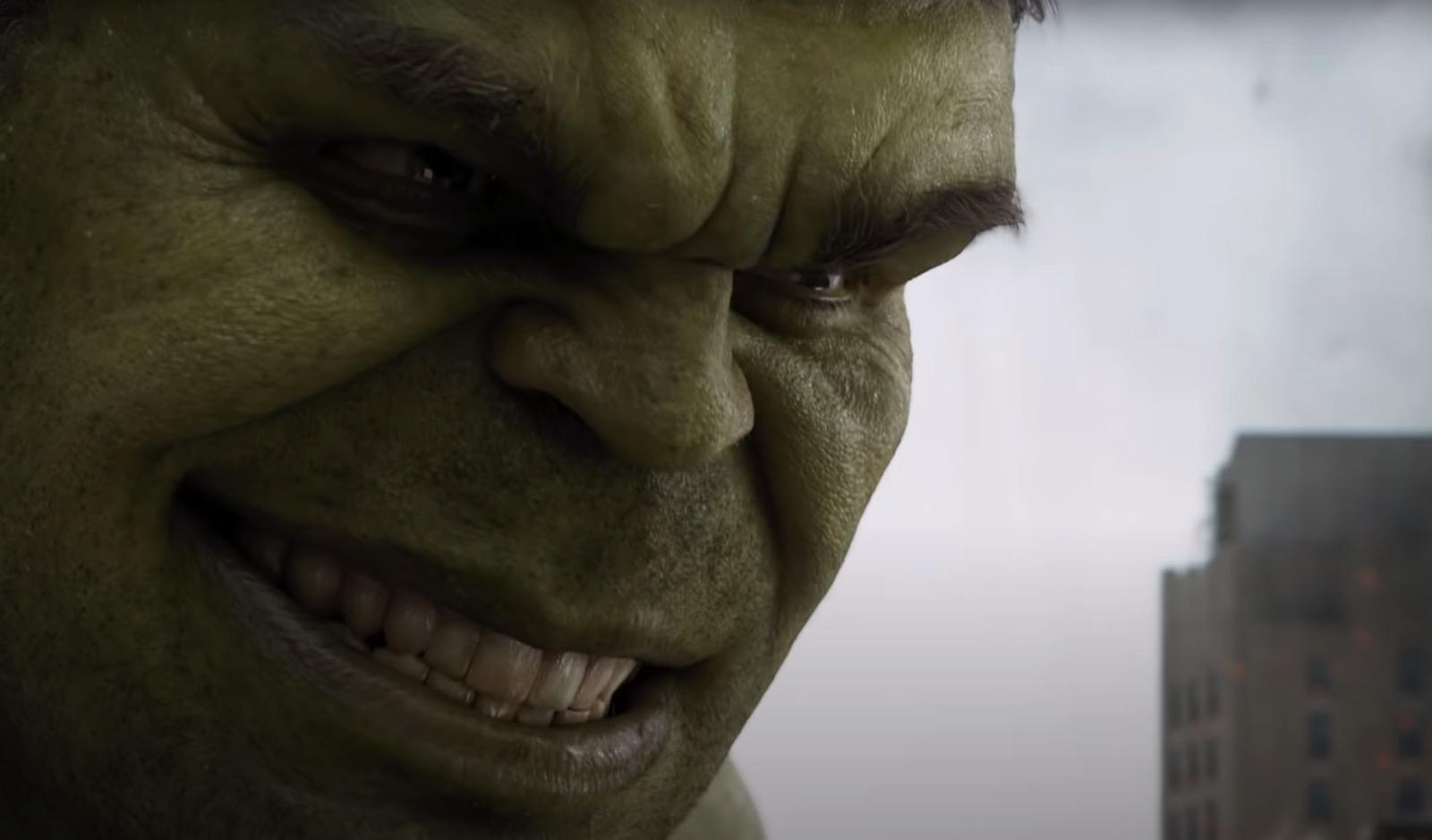 Film Marvel's World War Hulk mulai diproduksi tahun depan, kata bocoran