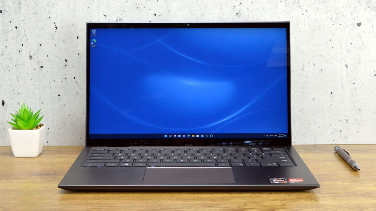 Dell Inspiron 14 Review