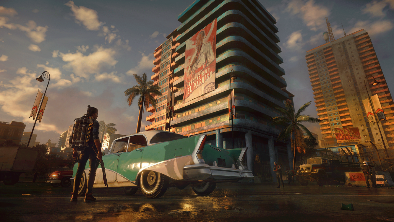 Far Cry 6 Yara