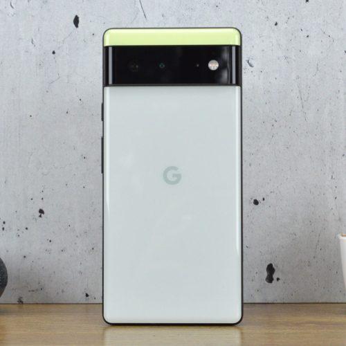 Google Pixel 6 Review