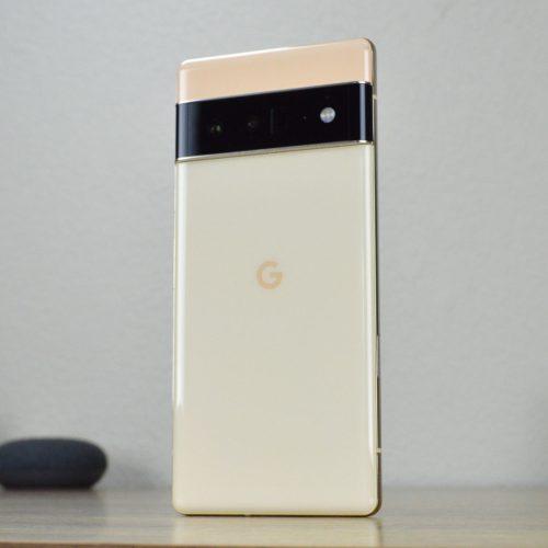 Google Pixel 6 Pro Review