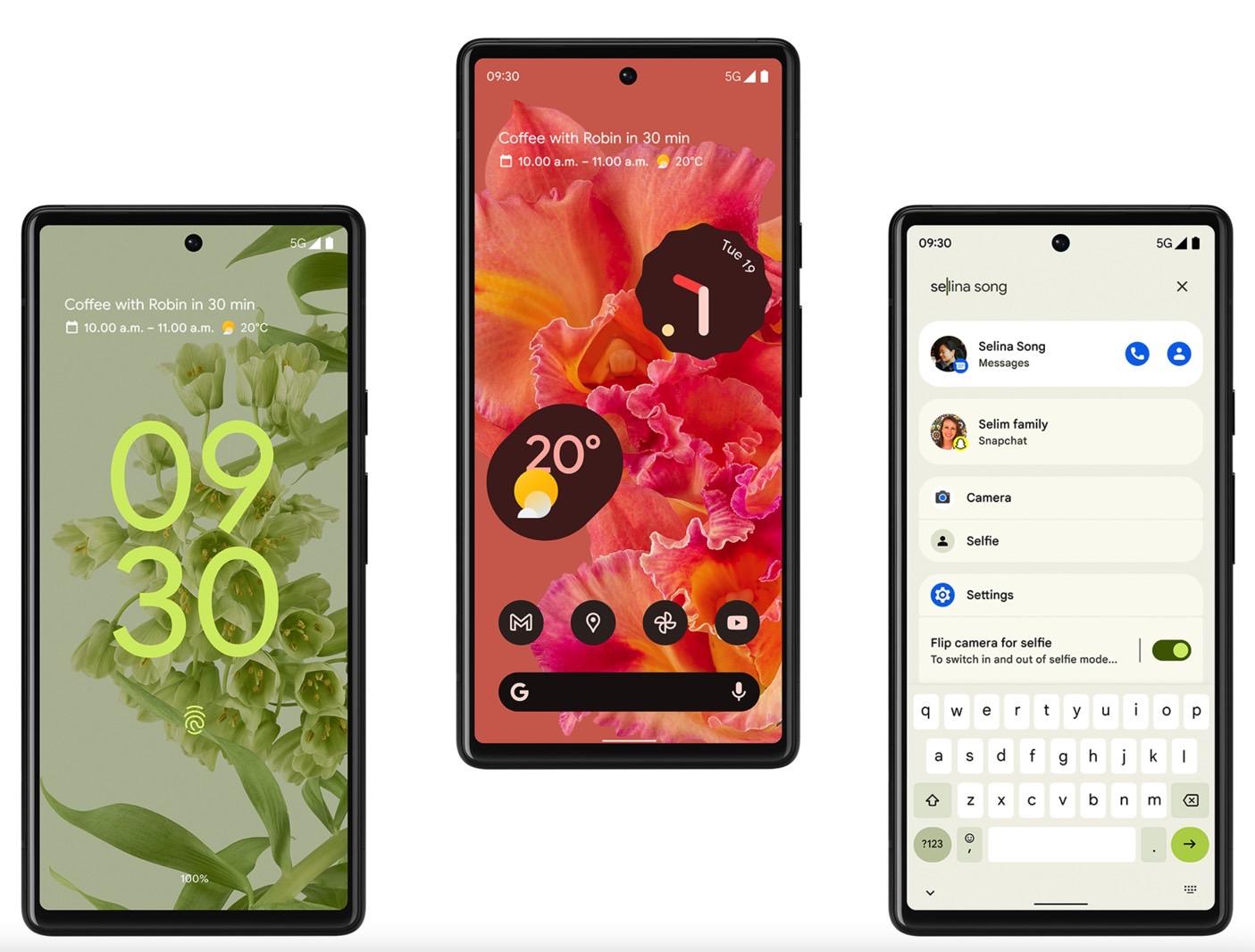 Android 12 telah dirilis, tetapi apakah itu akan datang ke ponsel Anda?