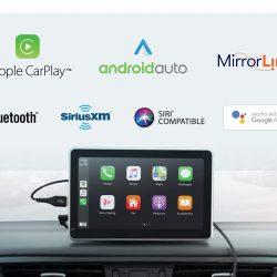 Apple CarPlay Screen For Car