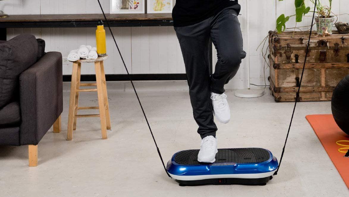 LifePro fitness equipment