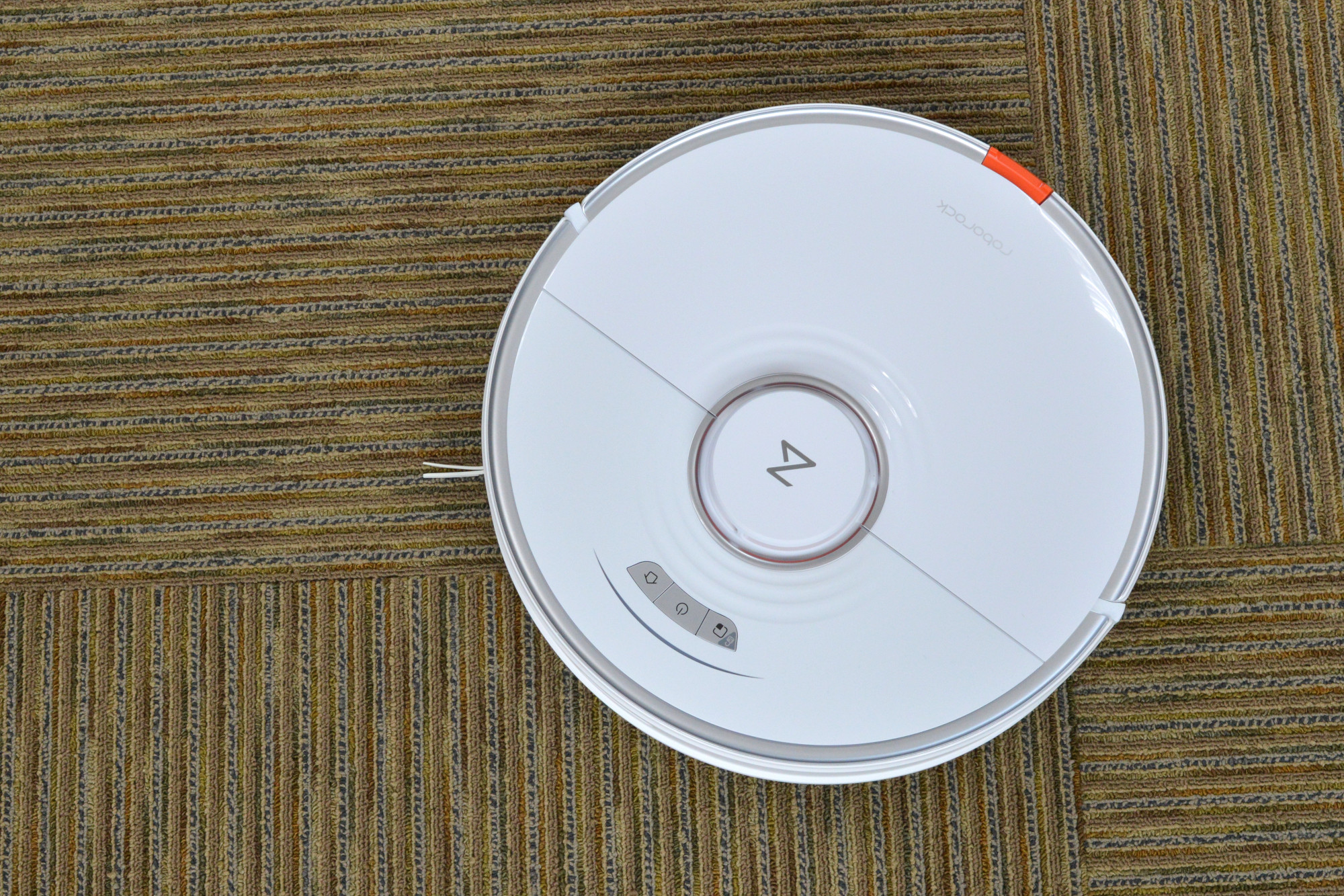 Roborock S7+ robotic vacuum review: Everything you want, at a price