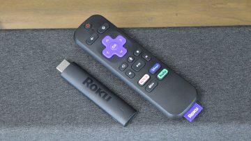 Roku Streaming Stick 4K Review
