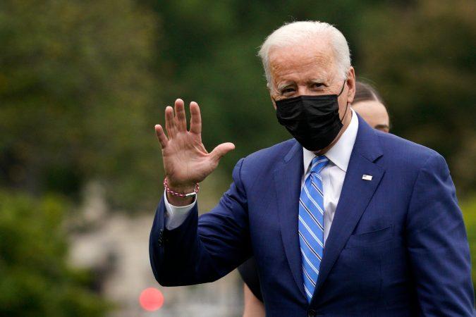 Let's go, Brandon: The backstory of this Joe Biden meme that's all over the Internet