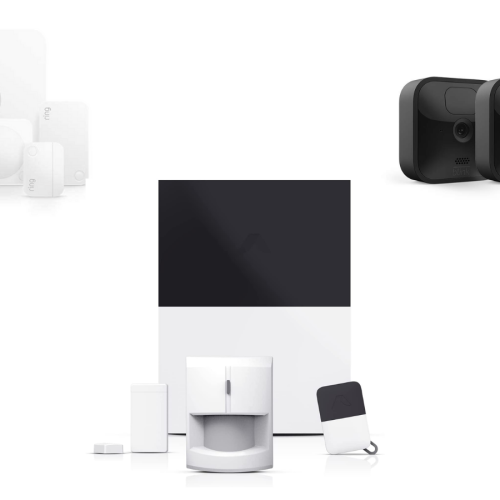 best smart security systems