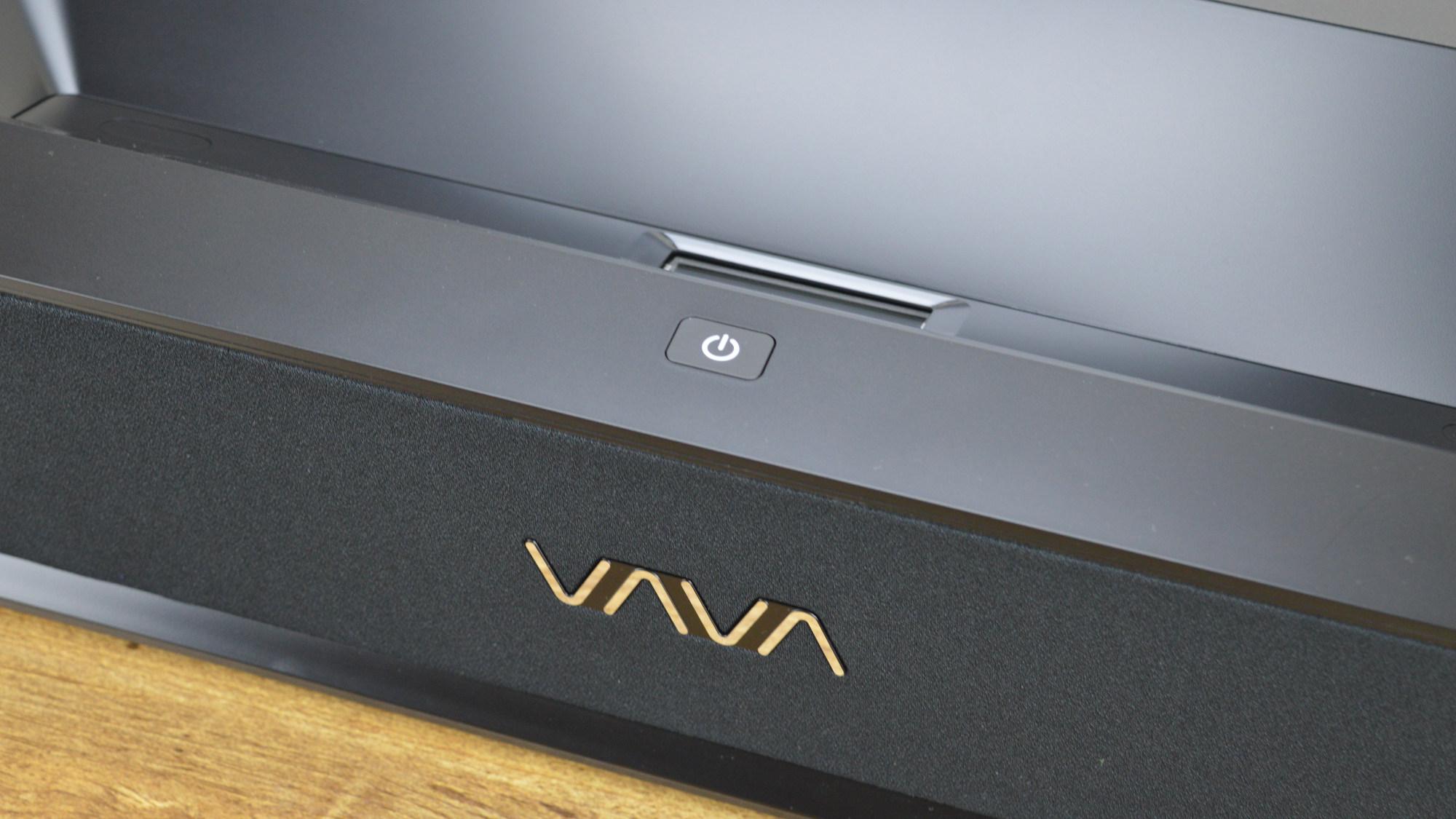 Vava Chroma Logo